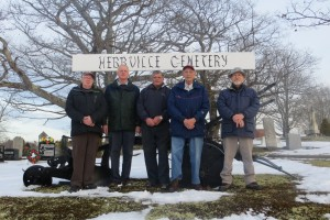 Hebbville Community Cemetery Volunteers