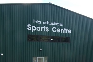 HB Studios Sports Centre