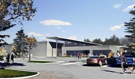 Lunenburg County Lifestyle Centre